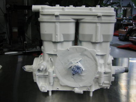 Seadoo Engine Shop: Providing you with remanufactured SEADOO engines, great price, fast return