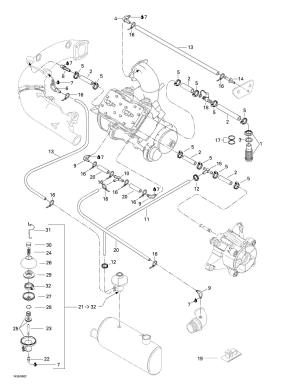 Closed loop Cooling system for Challenger 1800 | SeaDoo Forum