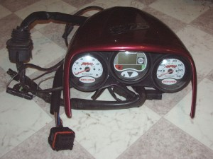 1997 Seadoo Gtx Fuse Box  Wiring Diagram