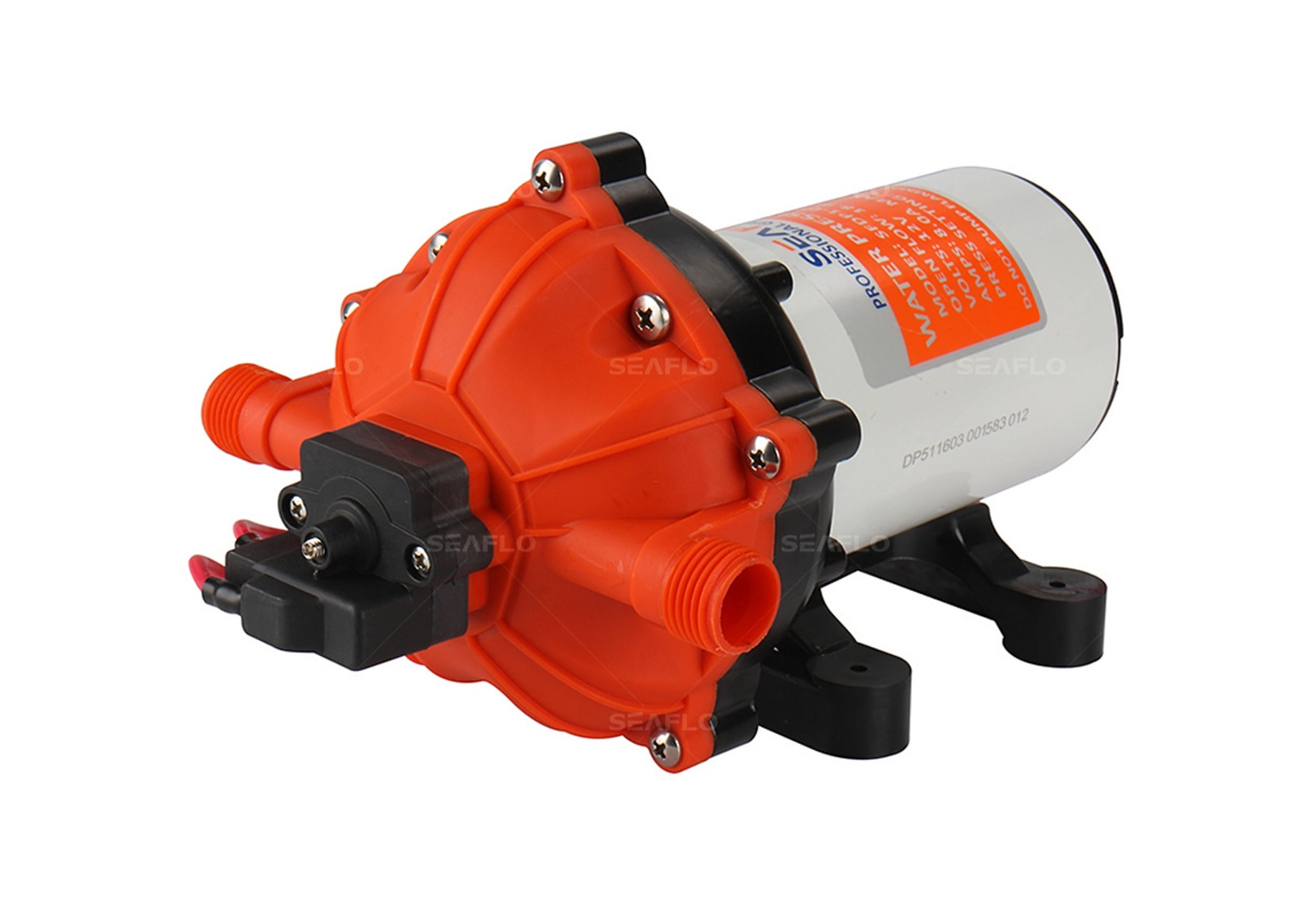 rv water pump wiring diagram vtec obd2 flotec submersible best library shur flo shurflo 12v