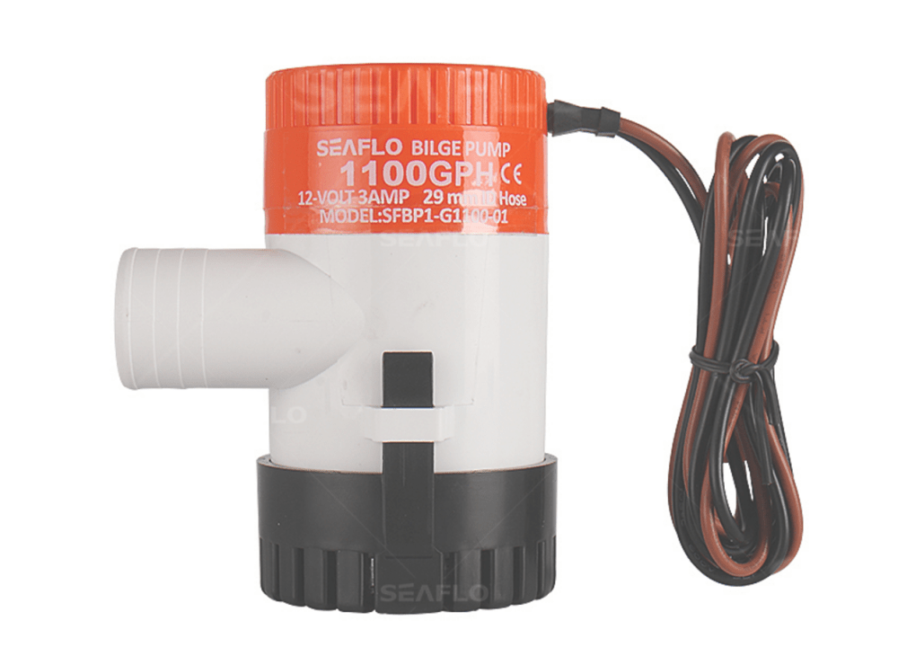 medium resolution of 1100 manual bilge pump