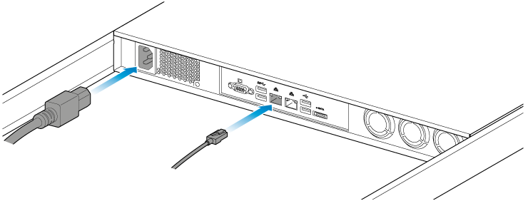 Seagate Business Storage User Manual 4-Bay Rackmount NAS