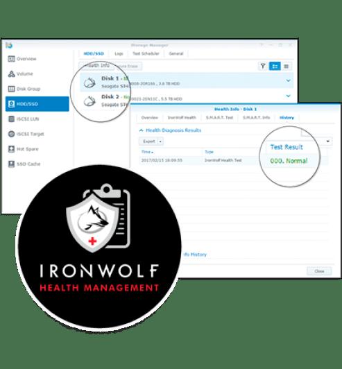 Ironwolf-synologyvietnam