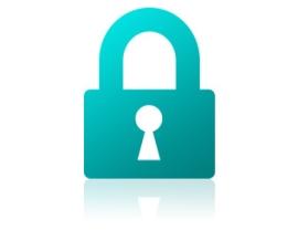 opções de segurança para laptop fino SED ISE