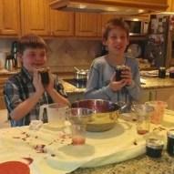 Kids Korner Jars 2