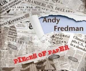 Andy Fredman