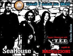 SeaHouseRadiazioni