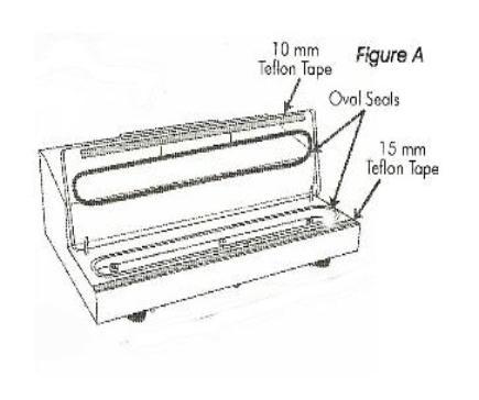 Parts for Weston Pro-2100 & Pro-2300 or Cabella's vacuum
