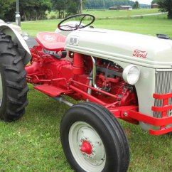 Ford 8n Tractor 97 Expedition Speaker Wiring Diagram 1951 Restoration Old Tractors Html Autos Post
