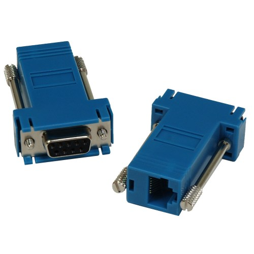small resolution of modular adapter db9 female to rj45 sealevel cat 5 cable pinout rj45 wiring further to db9 female adapter along