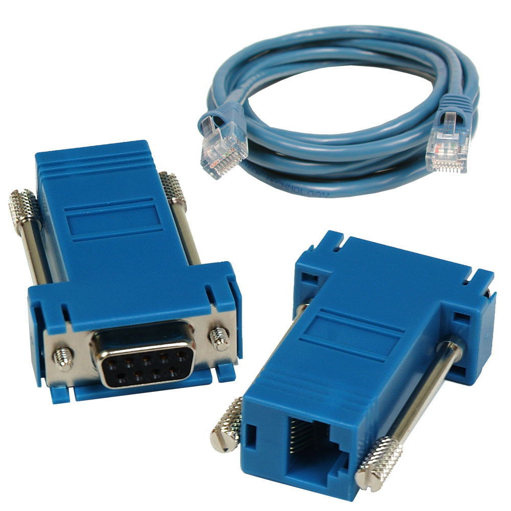 medium resolution of seai o db9 female to rj45 adapter rs 232 pinout and cat5