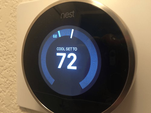 Nest-Thermostat-issues - Seal Heating and Air Conditioning