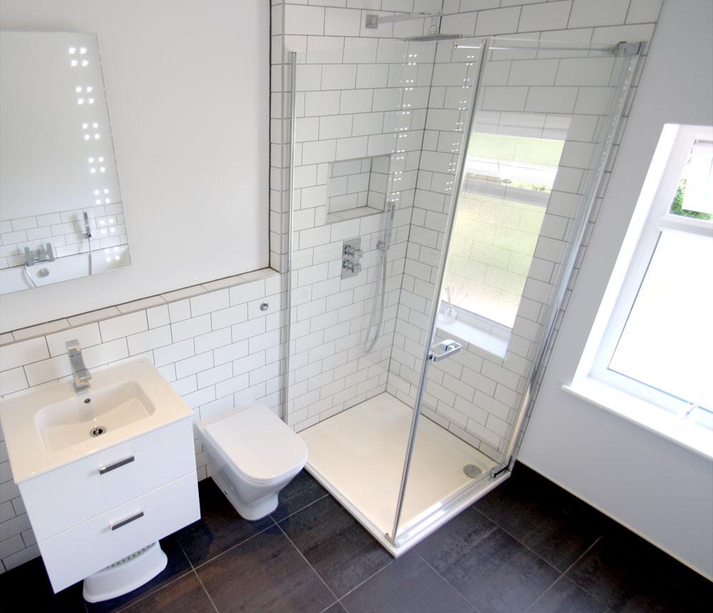 Bathroom Renovation in Teddington  Seal Homes