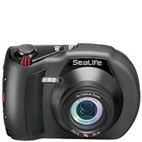 SeaLife DC1200 underwater camera