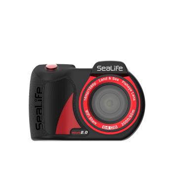 SeaLife Micro 2 underwater camera