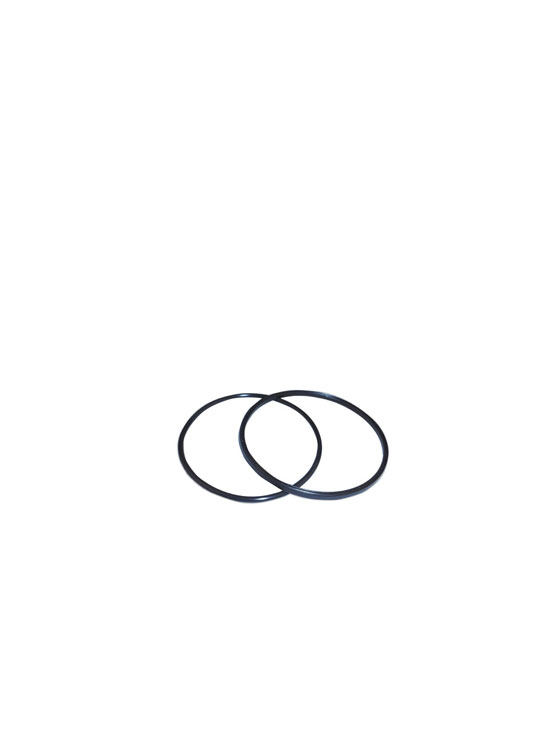 Underwater light o-ring