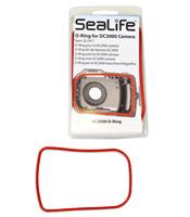 SeaLife Underwater camera o-ring