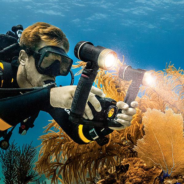 SeaLife Underwater Photography Flex-Connect