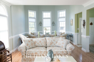 Bethany Lakes Renovation by Sea Light Design-Build