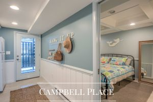 Gallery - Campbell Place Renovation, Bethany Beach DE