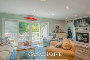 Gallery - Canal Drive Renovation, Millsboro DE