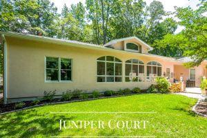 Gallery - Juniper Court Addition, Ocean Pines MD