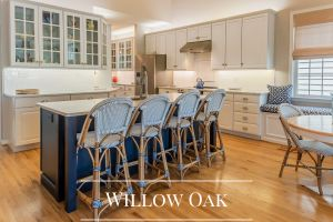Gallery - Willow Oak Kitchen Remodel, Ocean View DE