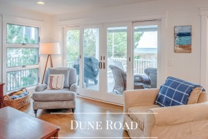 Dune Road Renovation Gallery by Sea Light Design-Build
