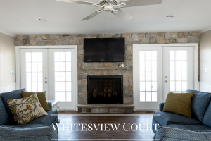 Whitesview Court New Additions Gallery by Sea Light Design-Build
