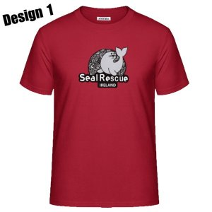 Seal Theme T-Shirt 1