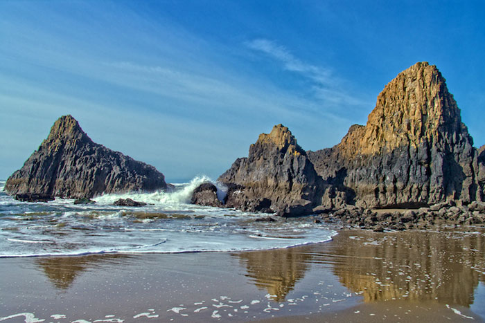 Park And Beach Photos Seal Rocks Rv Cove Full Service