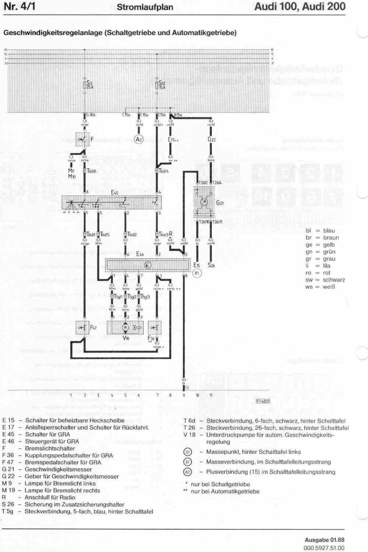 medium resolution of audi cruise control diagram schema diagram database audi a6 cruise control wiring diagram audi 100 200
