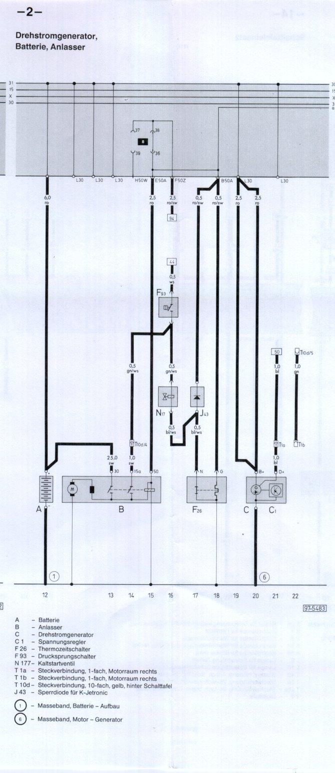 hight resolution of wiring diagrams european audi type 44s