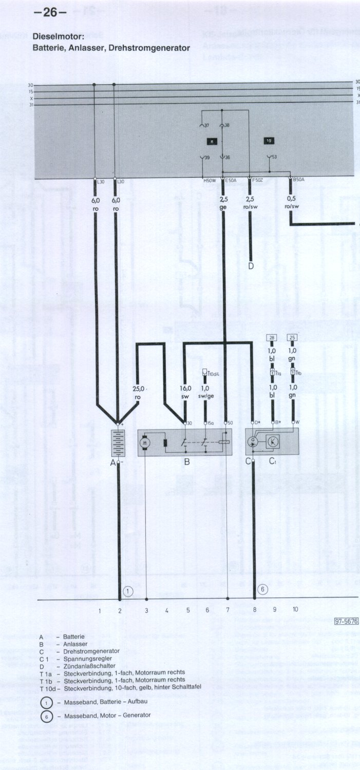 hight resolution of diesel glow plugs and relay