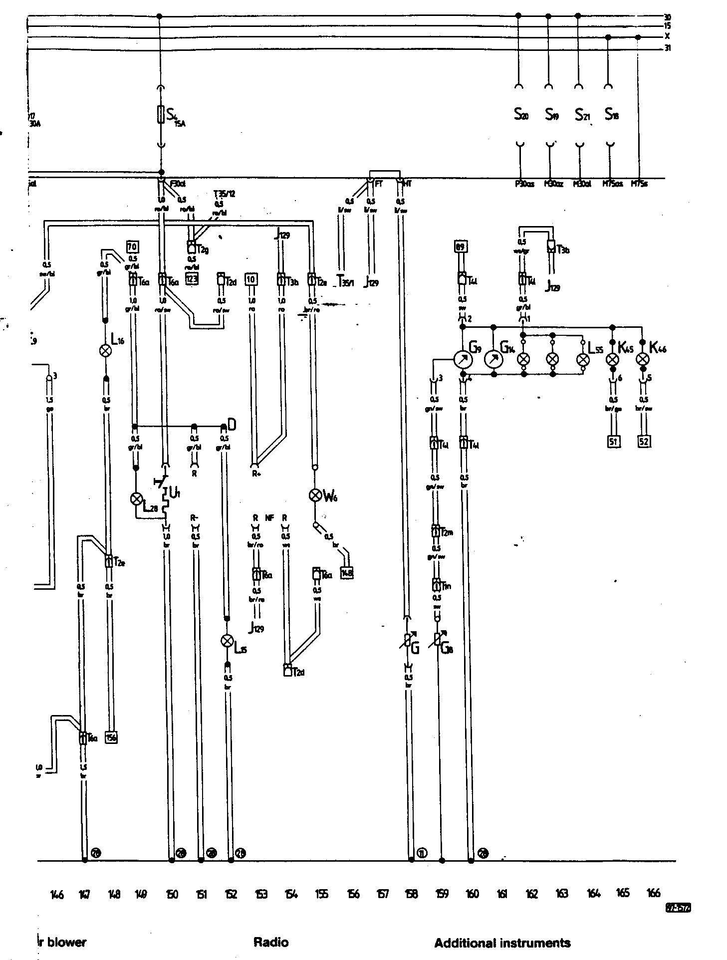 hight resolution of audi ur quattro 1985 wiring diagrams air brake systems abs diagram abs wiring diagram