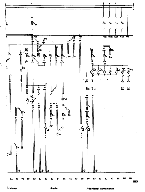 small resolution of audi ur quattro 1985 wiring diagrams air brake systems abs diagram abs wiring diagram