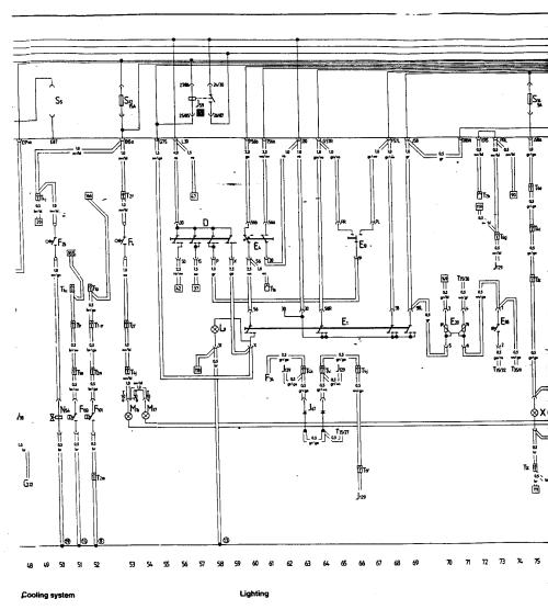 small resolution of audi ur quattro 1985 wiring diagrams rh sealtd net audi coupe audi ur quattro interior