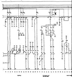 audi ur quattro 1985 wiring diagrams rh sealtd net audi quattro rally audi quattro rally [ 1698 x 1952 Pixel ]