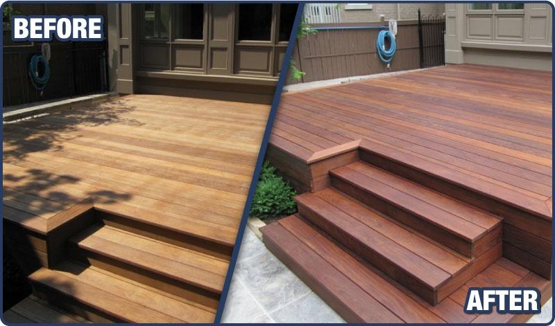 Wood Sealtech