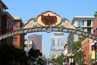 Ultimate Guide to The Gaslamp Quarter San Diego