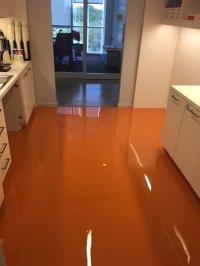 Polyurethane/Resin Flooring Page | Sealwell