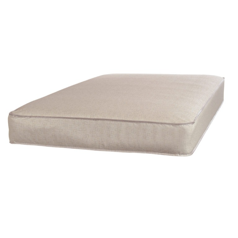 Sealy Golden Dream Ultra Firm Crib Mattress  Sealy Baby