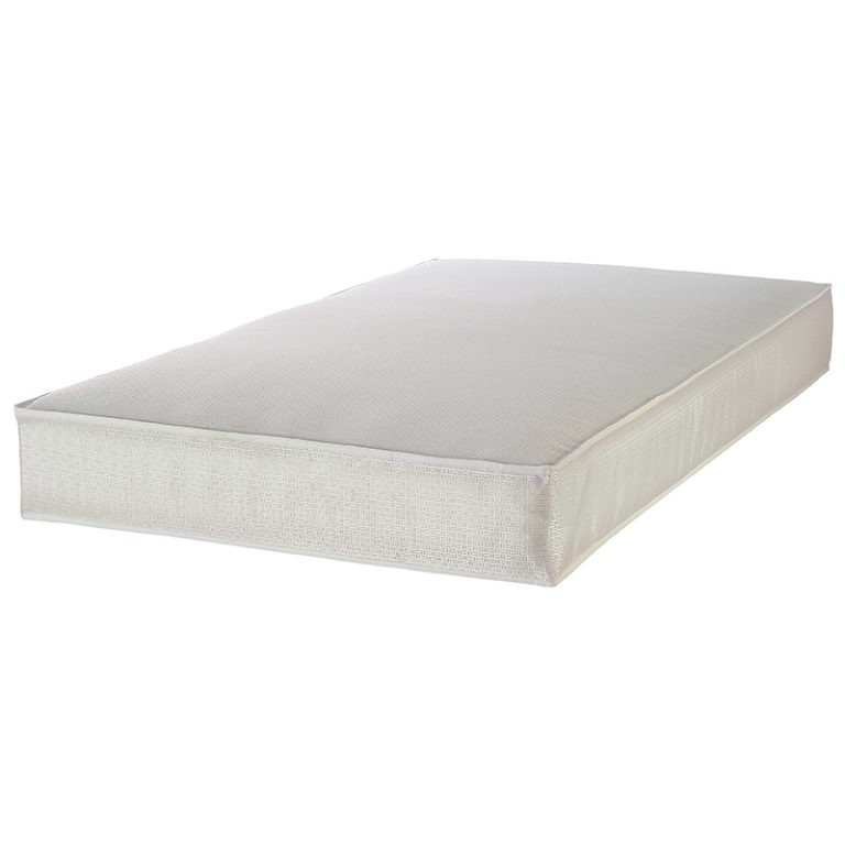 Sealy OptiCool 2Stage Crib  Toddler Bed Mattress  Sealy Baby Mattress
