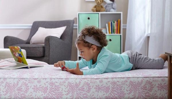 Benefits Of Crib Mattress Pad Sealy Baby Guide