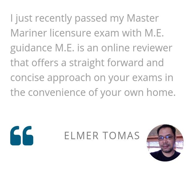 Maritime Review Center Revolution – How Maritime e-Learner Reshapes the Review Center Landscape