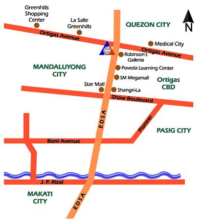 POEA location address