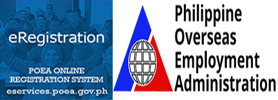 POEA Online Registration System to Replace SRC