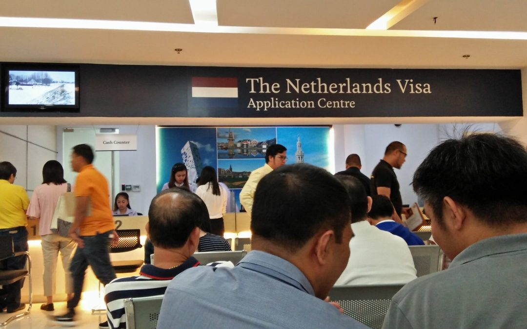 Schengen Visa Application Guide for Filipino Seafarers