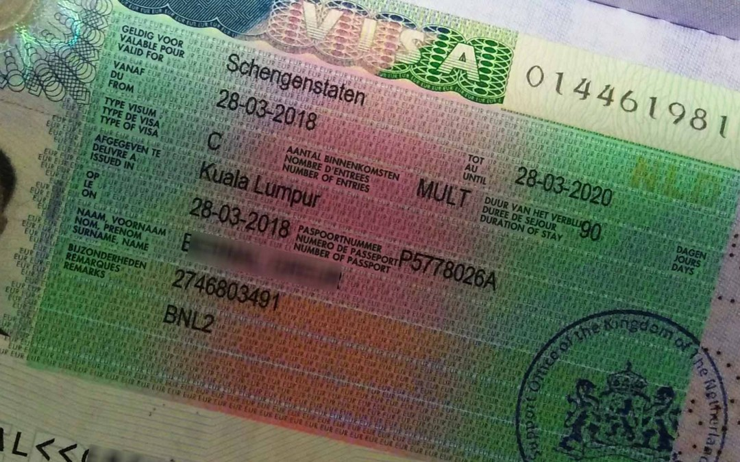 Interesting Trivia About Your Schengen Visa That You Should Know