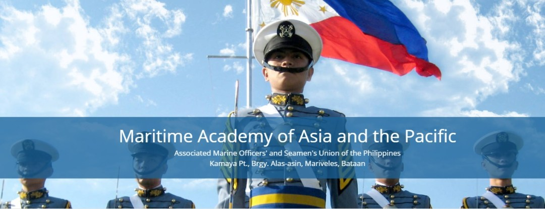 Maritime Academy of Asia and the Pacific